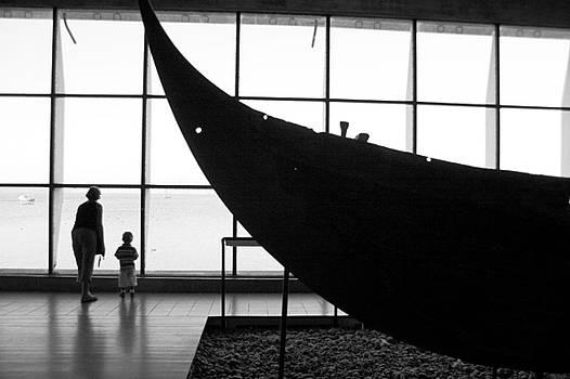 Viking Legacy by Eric Sandahl