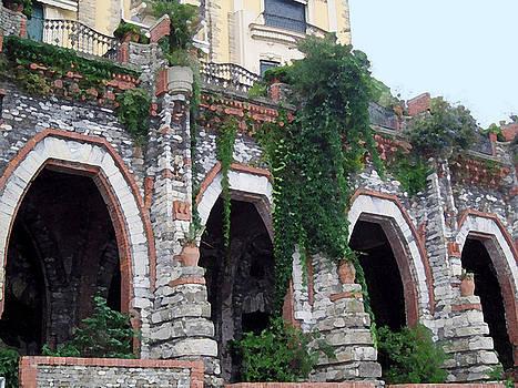 Villa Arches by Paul Barlo