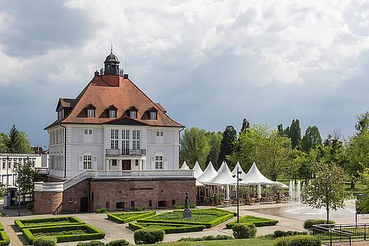 Villa Schmidt in Kehl Germany by Teresa Mucha