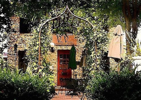 Villa Verone by John OBrien