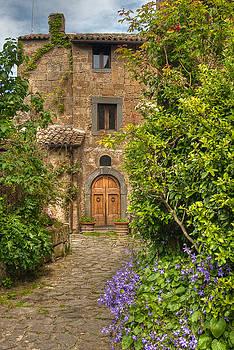 Colette Panaioti - Village Lane