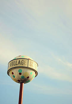 Village Pop by THiRDiPHOTO