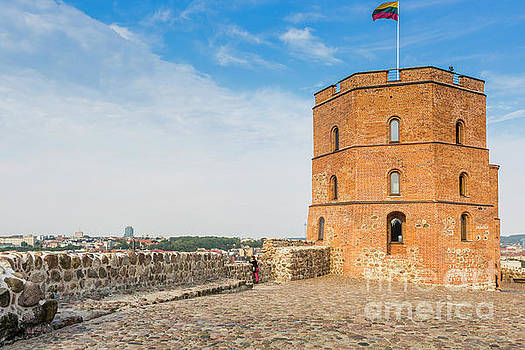 Vilnius, Lithuania. Vilnius  by Mariusz Prusaczyk