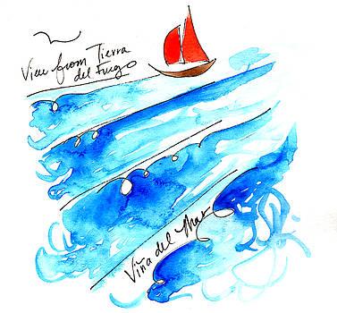 Anna Elkins - Vina del Mar