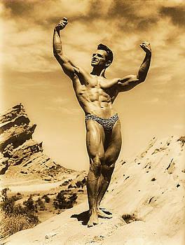 Vintage Bodybuilding - Vince Gironda 1951