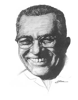 Vince Lombardi by Harold Shull