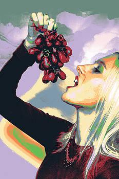 Vine by Shay Culligan