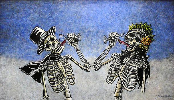 Vino Day los Muertos by Jacob Medina