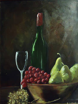 Vino by Rena Buford