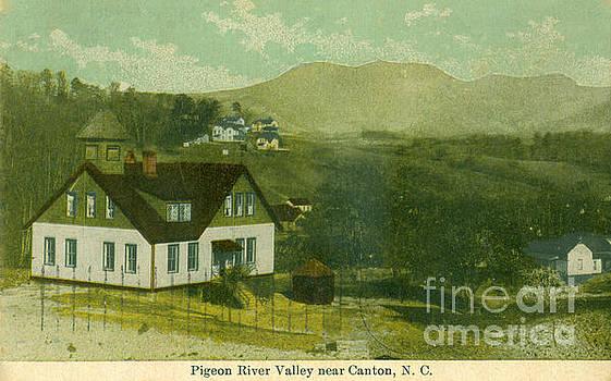 Dale Powell - Vintage 1910 Postcard
