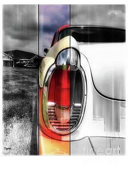 Vintage 56  by Steven Digman
