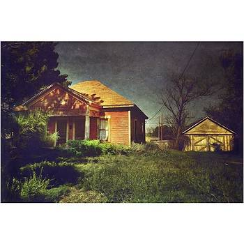 #vintage #architecture #oldhouse by Judy Green