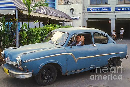Bob Phillips - Vintage Auto