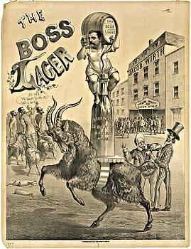 Vintage Boston Illustrations - Vintage Boston Illustration 10