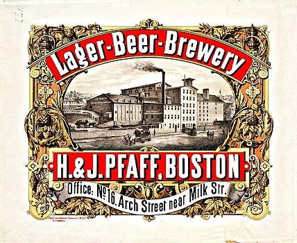 Vintage Boston Illustrations - Vintage Boston Illustration 7