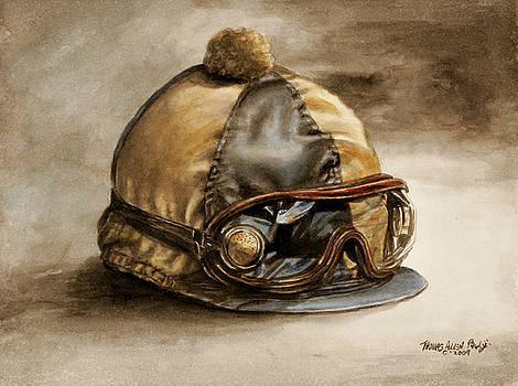 Vintage Cap by Thomas Allen Pauly