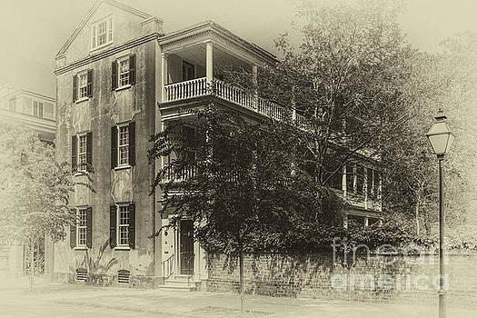 Dale Powell - Vintage Charleston SC