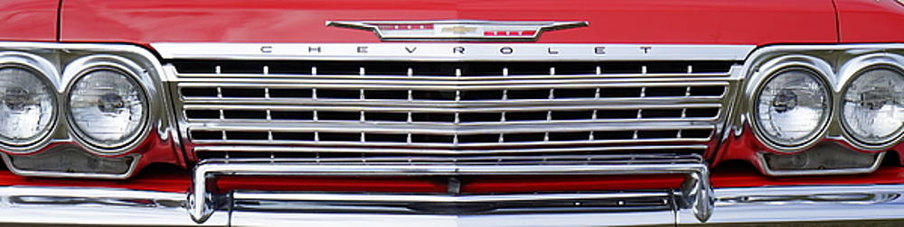 Laurie Perry - Vintage Chevrolet