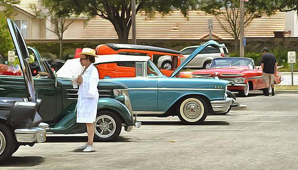 Cynthia Nunn - Vintage Cruisers 106