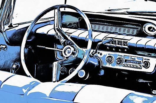 Cynthia Nunn - Vintage Cruisers 114