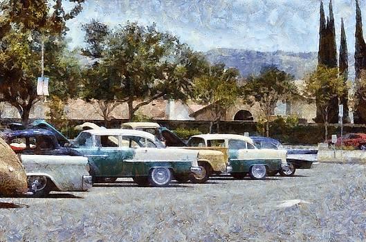 Cynthia Nunn - Vintage Cruisers 116