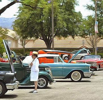 Cynthia Nunn - Vintage Cruisers 123