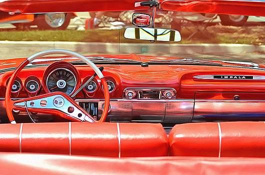 Cynthia Nunn - Vintage Cruisers 84