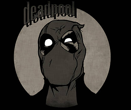 Kyle West - Vintage Deadpool