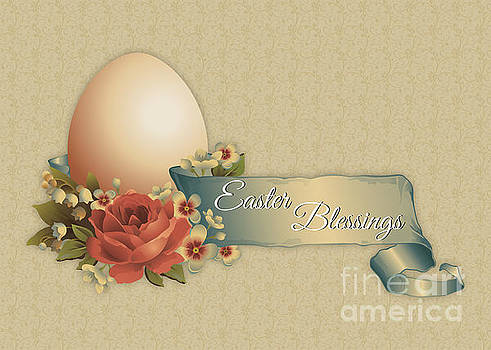 Vintage Easter by JH Designs