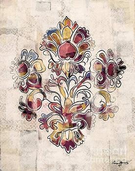 Vintage Fleur by Carrie Joy Byrnes