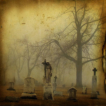 Gothicrow Images - Vintage Fog
