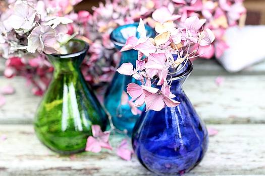 Vintage Glass by Emma Manners