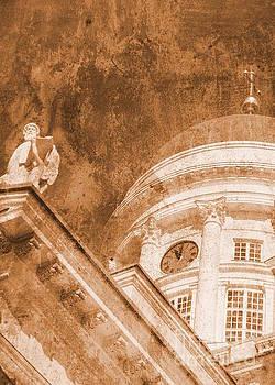 Alan Hogan - Vintage Helsinki Cathedral