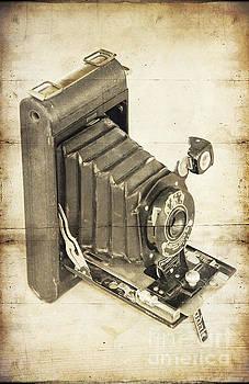 Svetlana Sewell - Vintage Kodak