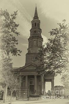 Dale Powell - Vintage Landmark