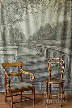Patricia Hofmeester - Vintage photo studio