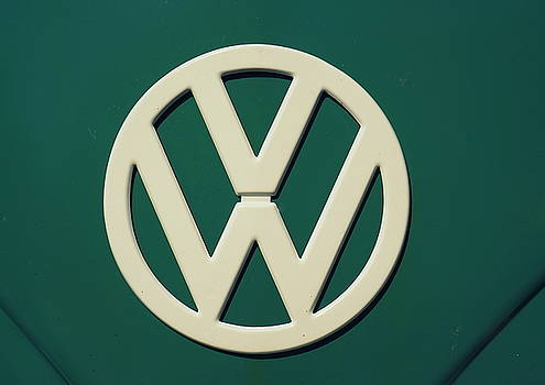 Laurie Perry - Vintage VW
