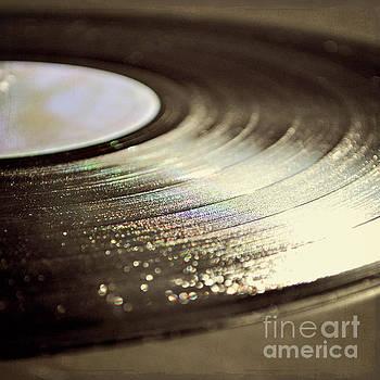 Vinyl Record by Lyn Randle