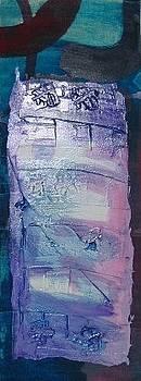 Viola E Blu by Stefano Zocchio