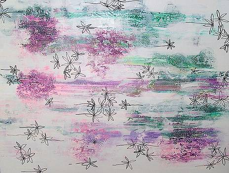 Violet by Soraya Wallace
