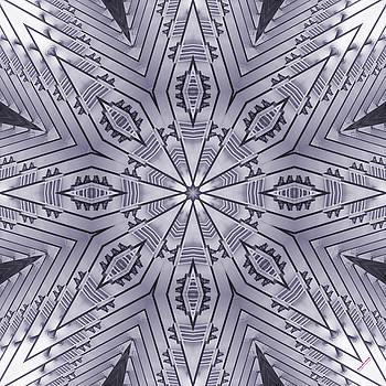 Brian Gryphon - Violet Steel 2367k8
