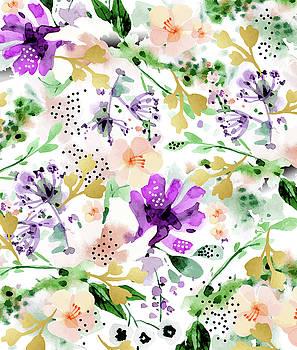 Violet by Uma Gokhale
