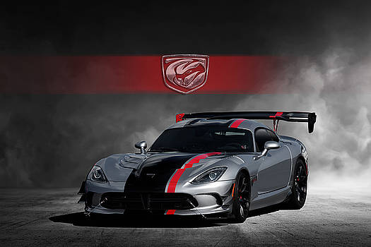 Viper by Peter Chilelli