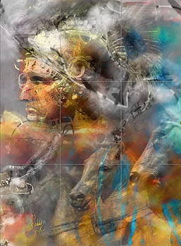 Vipsanius  by Freddy Kirsheh