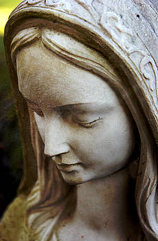 Virgin Mary by Off The Beaten Path Photography - Andrew Alexander