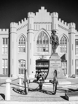 Virginia Military Institute by Keith Bowen