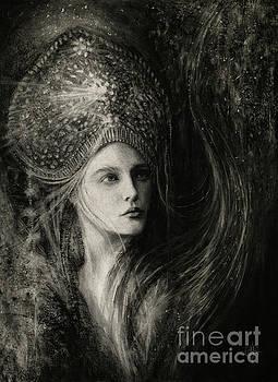 Viriditas by Laura Krusemark