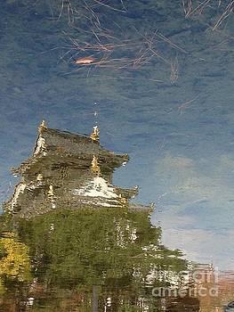 Virtual image by Nobutsugu Sato