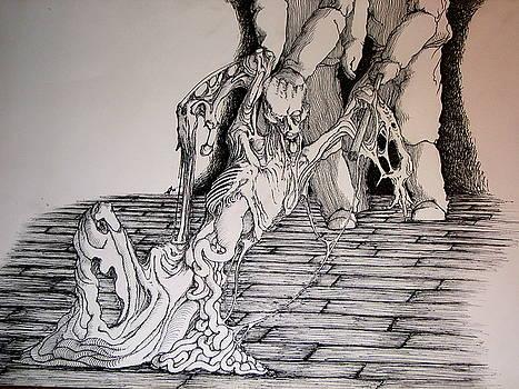 Viscous by Stefan Johnson