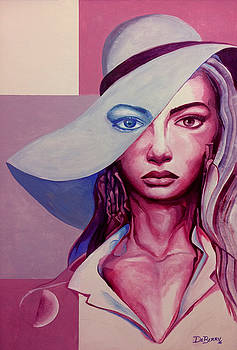 Vision by Lloyd DeBerry